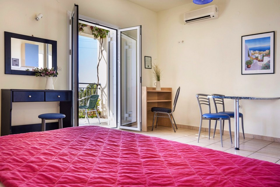 Studio Double room in Kefalonia